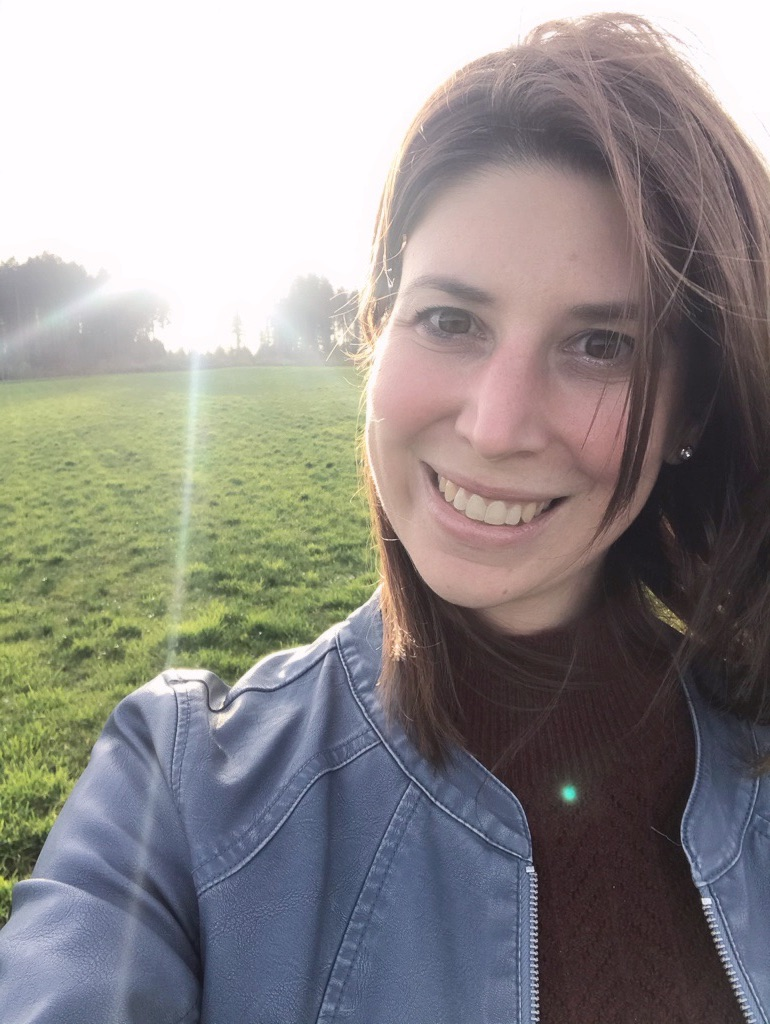 Amélie Jaquier Galley